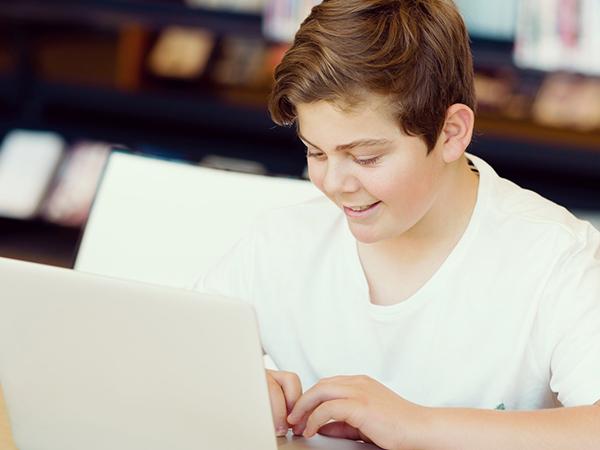 Teen E-Resources